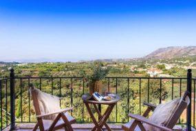Villa Elia for rent in Gavalochori