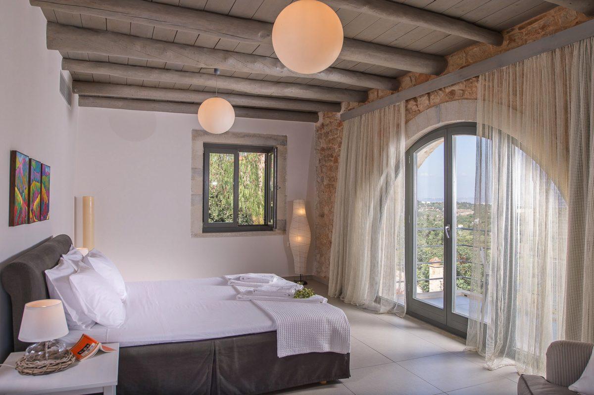 Villa Levanda for rent in Gavalochori
