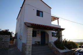 Villa Thimari in Kokkino Chorio