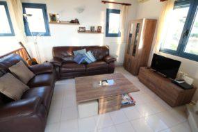 Villa Thimari for rent in Kokkino Chorio