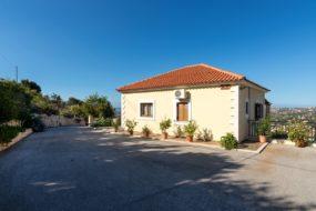 Villa Athina for rent in Gavalochori