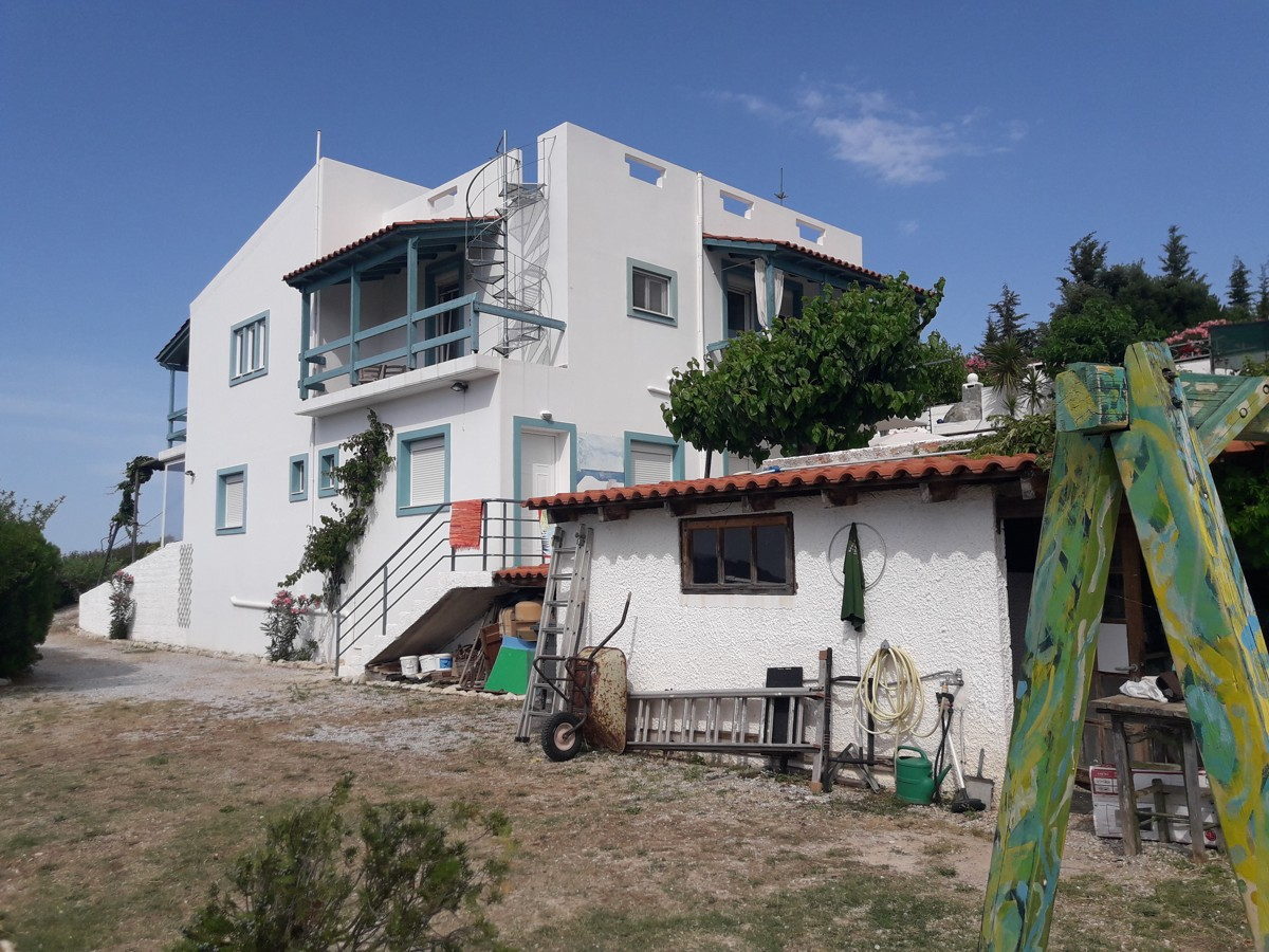 Villa for sale in Maropades Apokoronas
