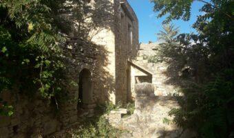 restoration in aspro